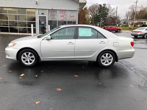 2006 Toyota Camry for sale in North Canton, OH