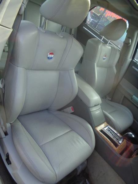 2007 Chrysler 300 Detroit Used Car for Sale