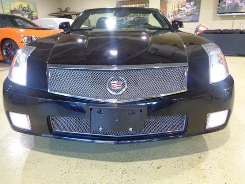 2006 Cadillac Xlr-v car for sale in Detroit