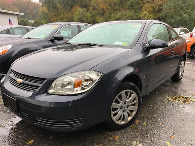2009 Chevrolet Cobalt LT 2dr Coupe w/ 1LT In Poughkeepsie NY - Auto