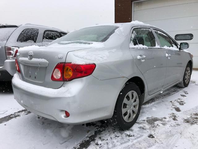 2009 Toyota Corolla LE 4dr Sedan 4A In Poughkeepsie NY - Auto Warehouse