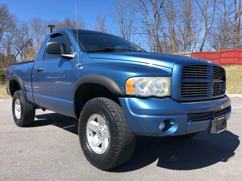 Dodge Used Cars Pickup Trucks For Sale Poughkeepsie Auto