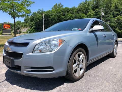 2009 Chevrolet Malibu for sale in Poughkeepsie, NY