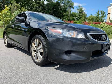 2009 Honda Accord for sale in Poughkeepsie, NY