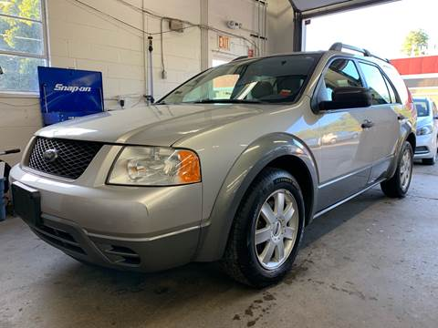 2006 Ford Freestyle for sale in Poughkeepsie, NY