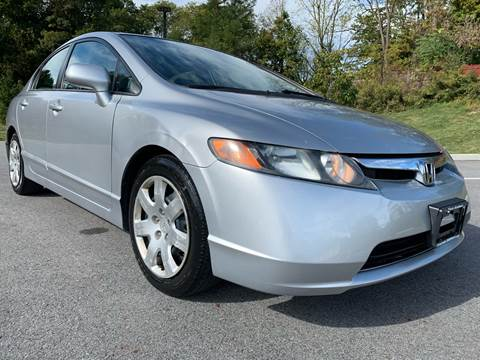2006 Honda Civic for sale in Poughkeepsie, NY