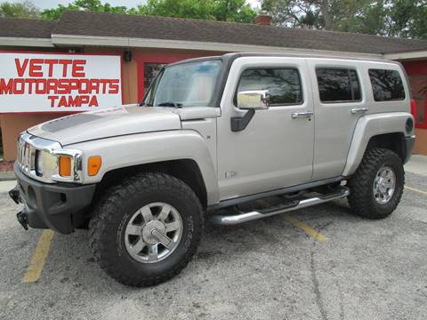 HUMMER For Sale in Tampa, FL - Auto Liquidators of Tampa