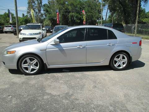2006 Acura TL for sale in Tampa, FL