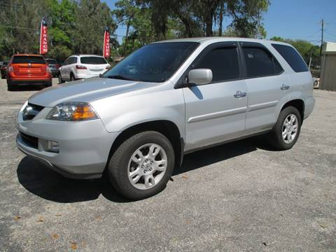 2004 Acura MDX for sale in Tampa, FL