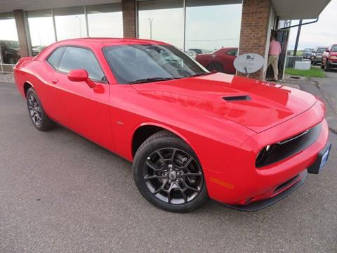 2018 Dodge Challenger for sale in Wahpeton, ND