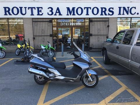 2007 Honda Silver Wing™ for sale in North Chelmsford, MA