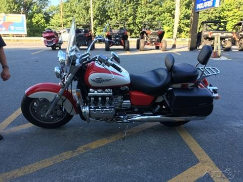 1997 Honda Valkyrie for sale in North Chelmsford, MA