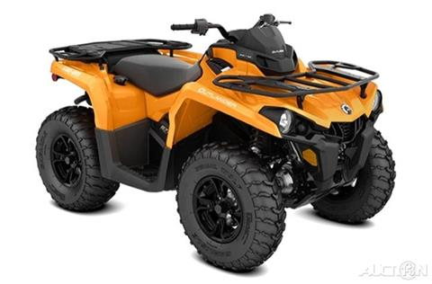 2019 Can-Am Outlander™ for sale in North Chelmsford, MA