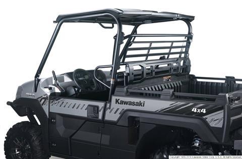 2018 Kawasaki MULE PRO FXR EPS