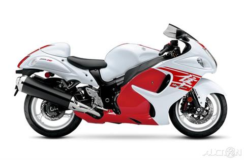 2018 Suzuki Hayabusa for sale in North Chelmsford, MA