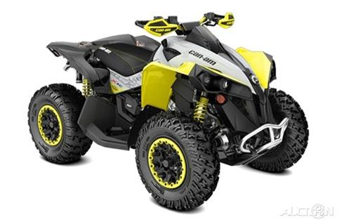 2019 Can-Am Renegade for sale in North Chelmsford, MA