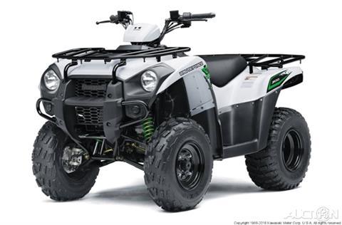 2018 Kawasaki Brute Force™ for sale in North Chelmsford, MA