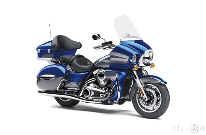 2019 Kawasaki VOYAGER 1700 ABS