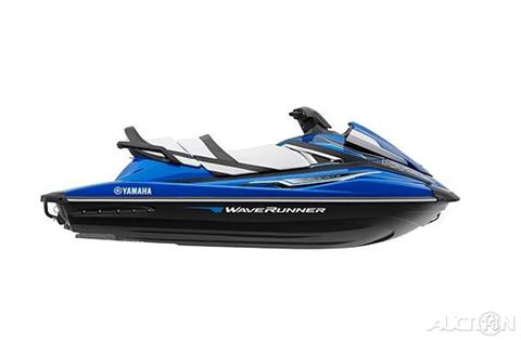 2019 Yamaha Vx Cruiser for sale in North Chelmsford, MA