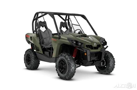 2019 Can-Am Commander for sale in North Chelmsford, MA