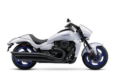 2019 Suzuki M109r Boss