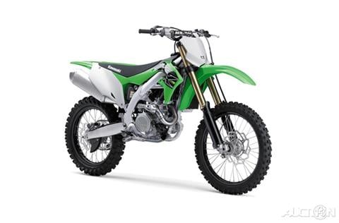 2019 Kawasaki KX250F for sale in North Chelmsford, MA
