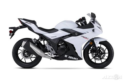 2018 Suzuki GSX for sale in North Chelmsford, MA