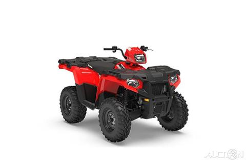 2019 Polaris SPORTSMAN 450 EPS for sale in North Chelmsford, MA