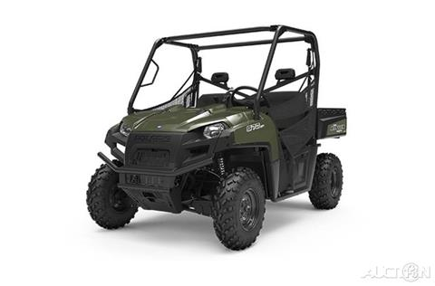 2019 Polaris Ranger 570 for sale in North Chelmsford, MA