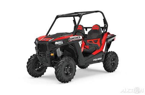 2019 Polaris RZR 900 TRAIL EPS for sale in North Chelmsford, MA