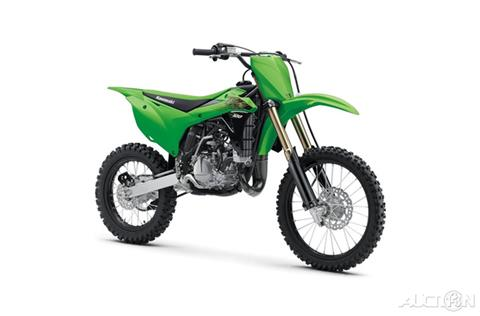 2020 Kawasaki KX250F for sale in North Chelmsford, MA