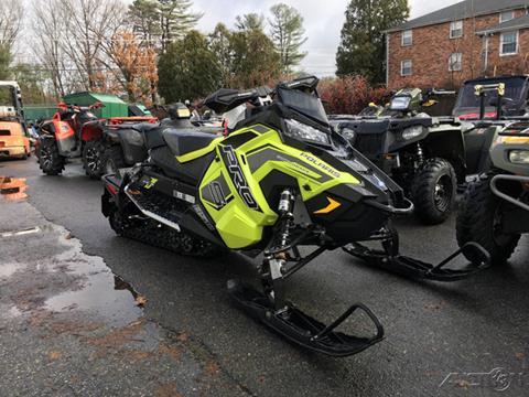 2019 Polaris Indy® EVO™ for sale in North Chelmsford, MA