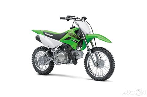 2020 Kawasaki KLX™ for sale in North Chelmsford, MA