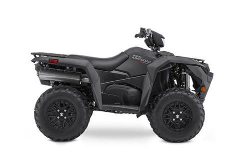 2020 Suzuki KING QUAD 500 EPS LIMITED