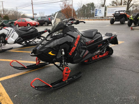 2020 Polaris 800 INDY XC 137 ES SNOW 1.5 CH for sale in North Chelmsford, MA