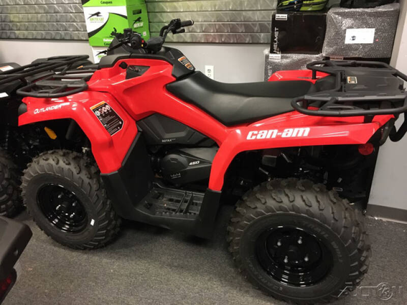 2019 Can-Am Outlander™