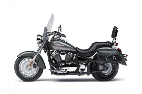 2020 Kawasaki VULCAN CLASSIC 900 LT