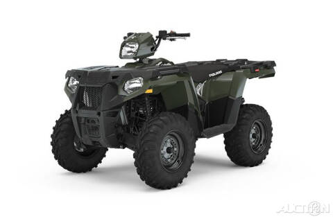2020 Polaris Sportsman® 450 for sale at ROUTE 3A MOTORS INC in North Chelmsford MA