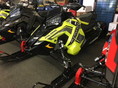 2019 Polaris 850 SWITCHBACK PRO-S 137 ES 1. for sale at ROUTE 3A MOTORS INC in North Chelmsford MA