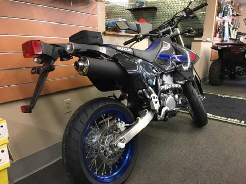 2020 Suzuki SUPER MOTO DRZ 400 SM