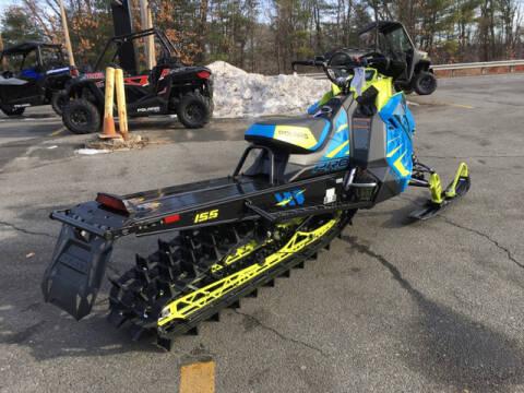 2020 Polaris 800 PRO-RMK 155 ES 2.6 SNOW CH