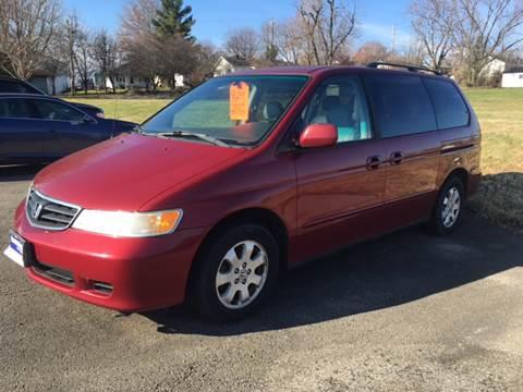 2003 Honda Odyssey for sale in Campbellsville, KY