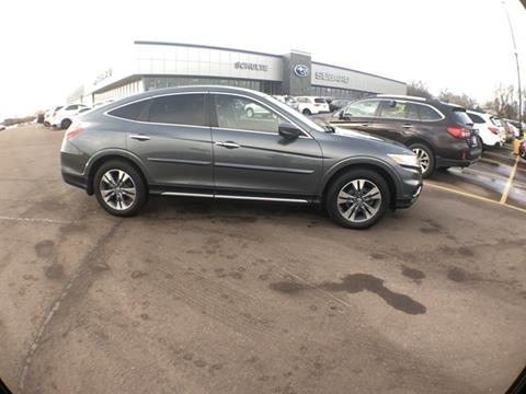 2014 Honda Crosstour for sale in Sioux Falls, SD