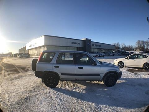 1999 Honda CR-V for sale in Sioux Falls, SD