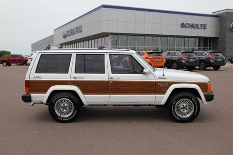 1991 Jeep Cherokee for sale in Sioux Falls, SD