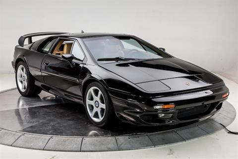 2000 Lotus Esprit for sale in Sioux Falls, SD