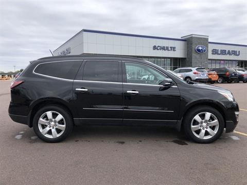 Autoland Sioux Falls >> Used Chevrolet Traverse For Sale in Sioux Falls, SD - Carsforsale.com®
