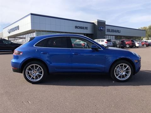 2015 Porsche Macan for sale in Sioux Falls, SD