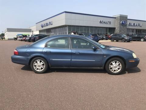 2004 Mercury Sable for sale at Schulte Subaru in Sioux Falls SD