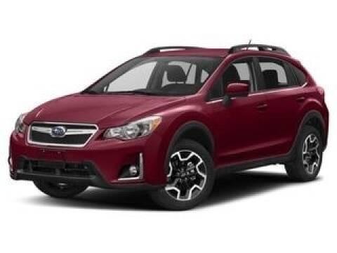 2017 Subaru Crosstrek for sale at Schulte Subaru in Sioux Falls SD
